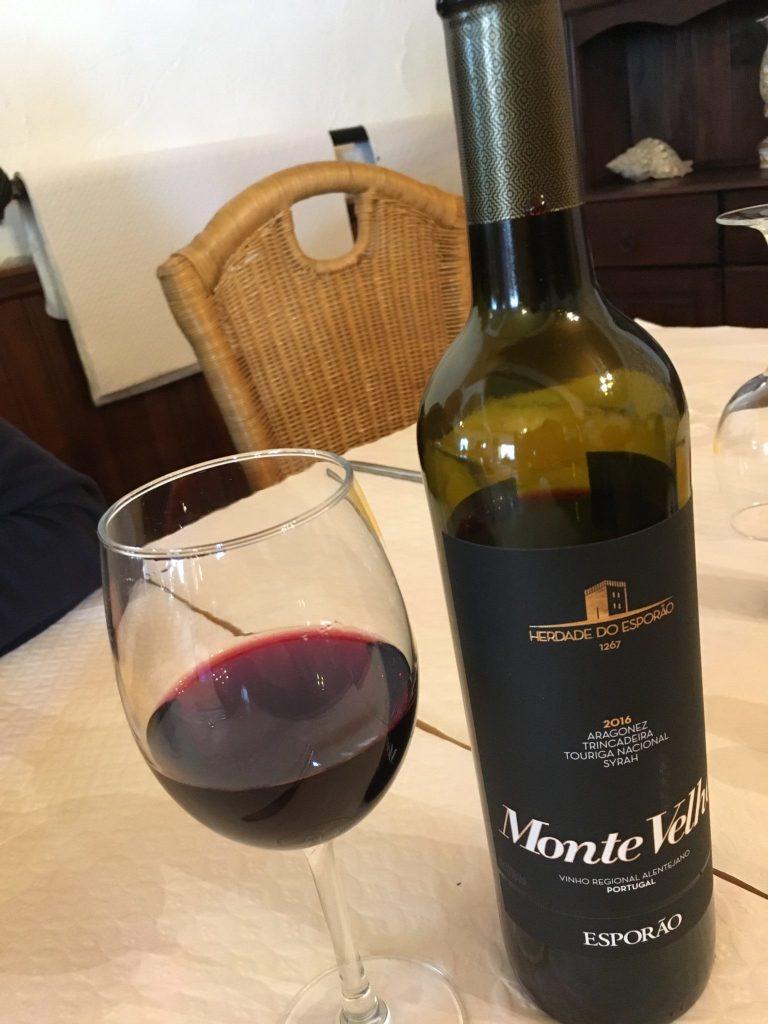 Le vin du Portugal du Sud