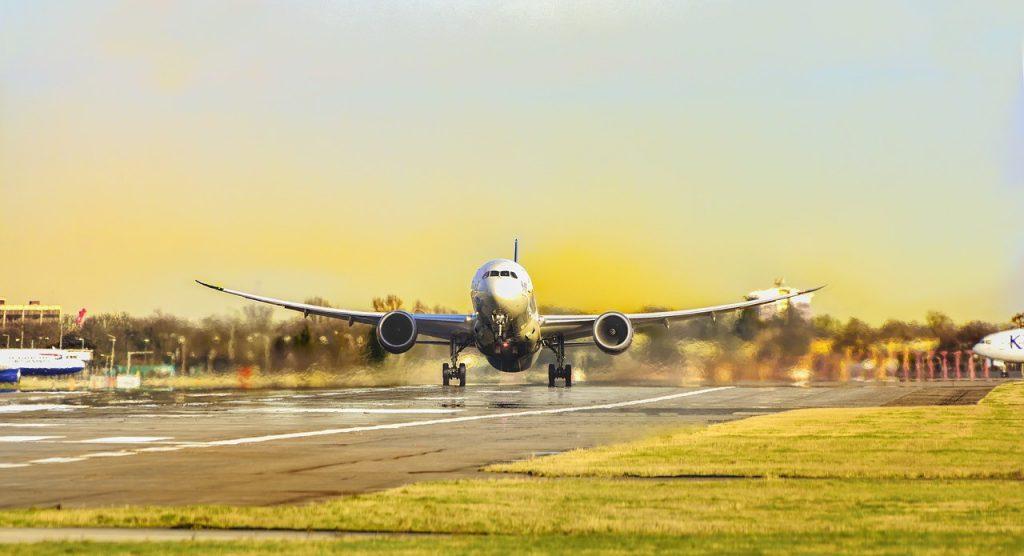 Partir en Algarve en avion