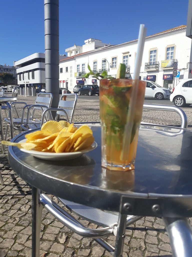 Se détendre en Algarve Portugal