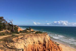 Albufeira, le coeur battant de l'Algarve au sud du Portugal