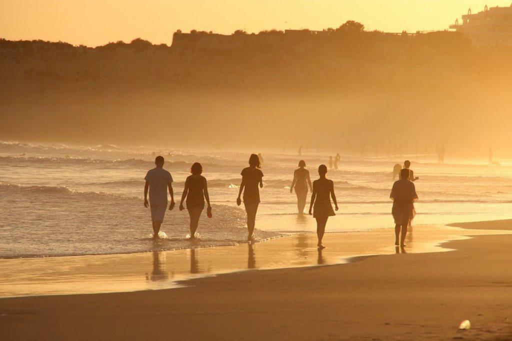 Algarve : les plus belles plages d'Europe
