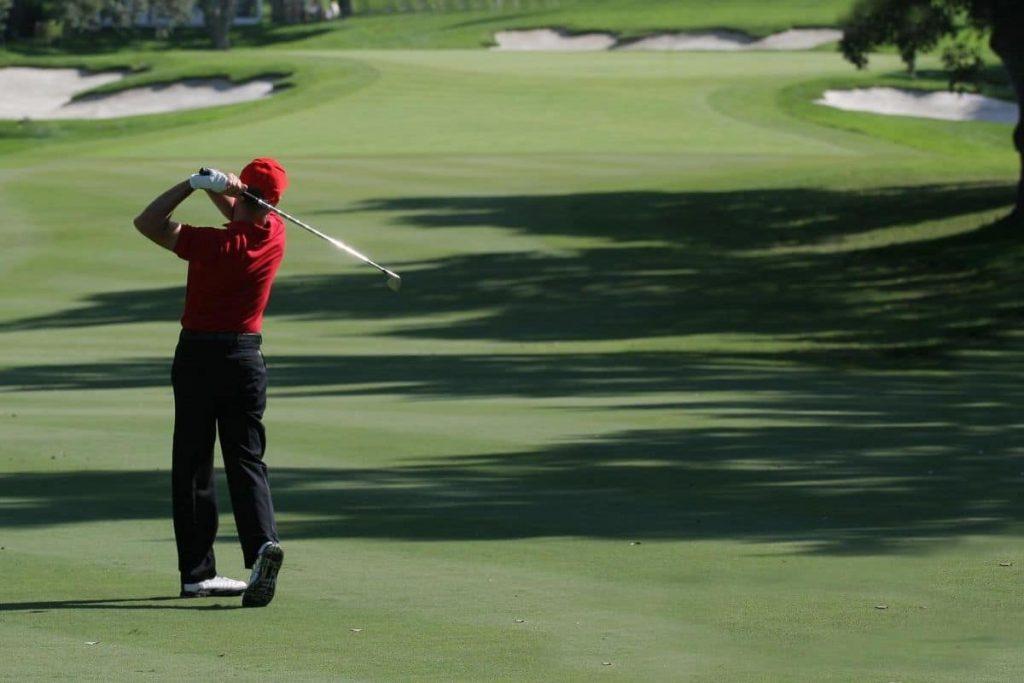 golf au portugal algarve