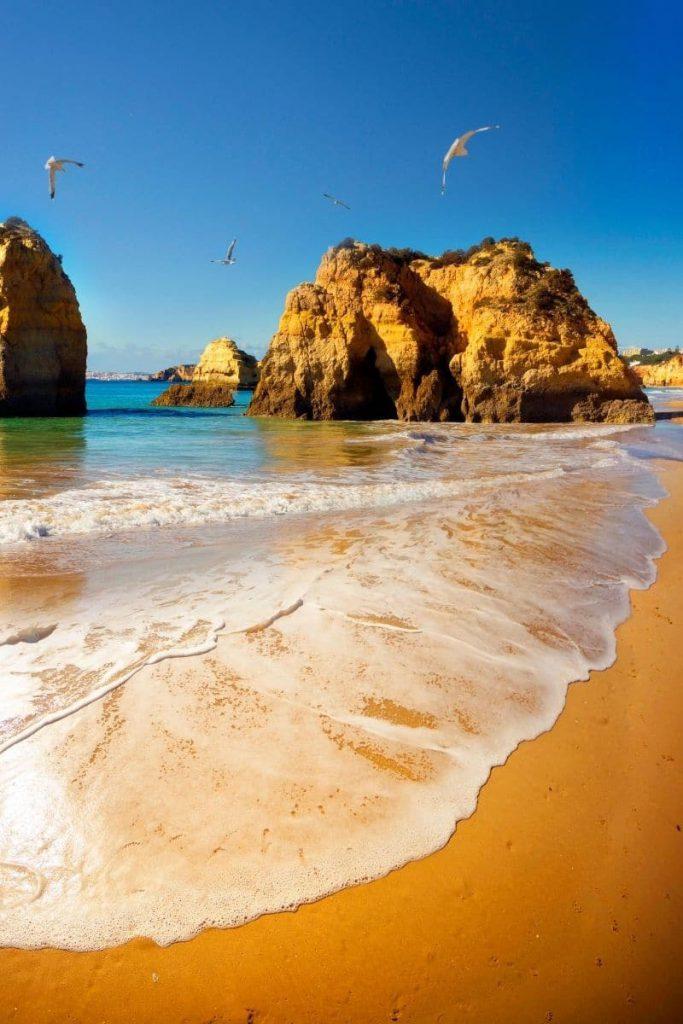 portimao profiter des plages