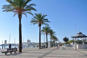 Portimao visiter l'Algarve
