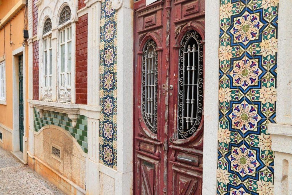 Road trip au Portugal Faro