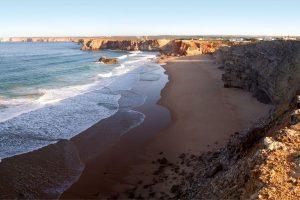 Visiter Sagrès cap saint vincent sud du Portugal