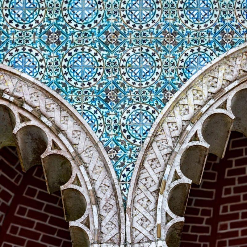 azulejo tradition portugaise