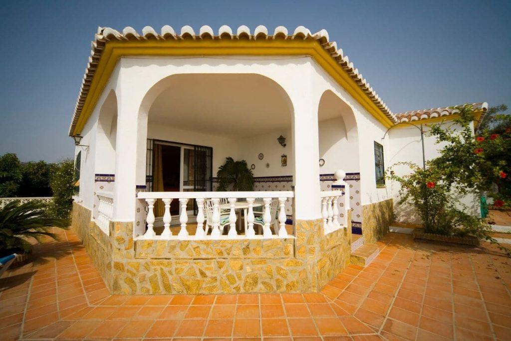Villa vue sur mer Algarve Portugal